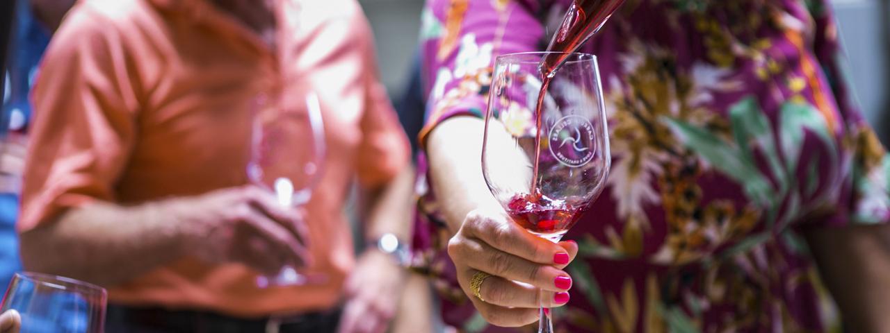 Carurth Cellars Urban Winery Carlsbad